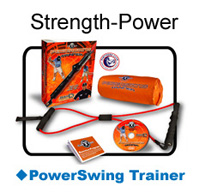 Power Swing Trainer. Personal Edition.