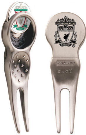 Football Team Divot Tool