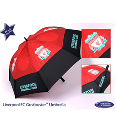 Football Team Golf Umbrella