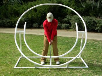 Swing Plane Trainer Full/Half Circle