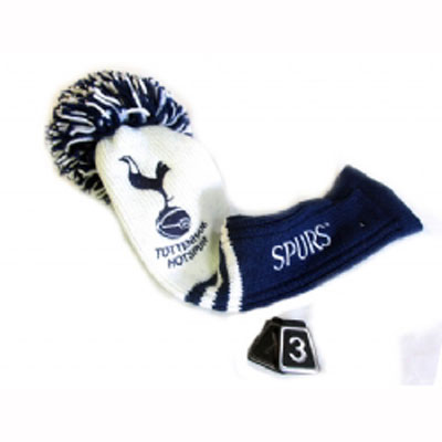 Pom Pom Football Team Headcovers